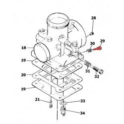 29 - Vis de reglage - AIR VM20/305