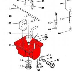 25 - Cuve - VM34/68-80