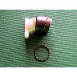 Pipe d'admission Gauche - CX500E /GL500 - produit non livrable