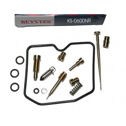 GSF600 Bandit - (GN77B) - 1995-1999 - Kit joint carburateur