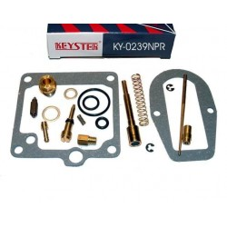 XT500 - (1U6) - Kit joint carburateur + aiguille