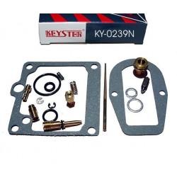 XT500 - (1U6) - Kit joint carburateur