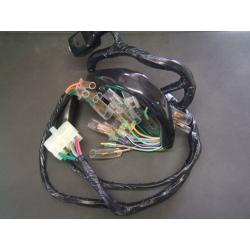Cablage - Faisceau electrique HONDA - CB 500 K0 Four