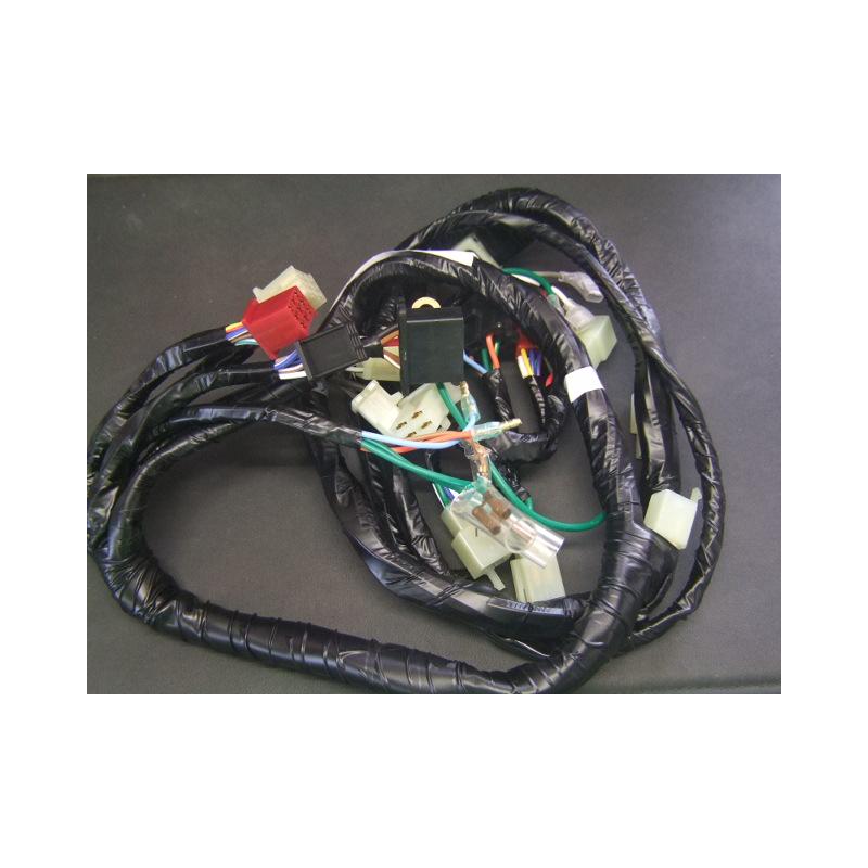 Cablage, faisceau electrique - CB900Fb/CB900Fc - CB1100Rb - N'est plus disponible
