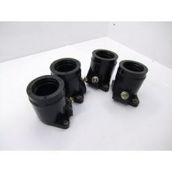 FZR600 H - Genesis - (3HE)- 1989-1993 - pipe admission