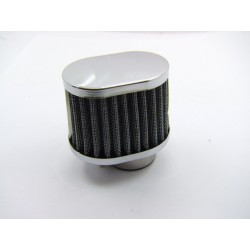 Cornet - filtre a Air - OVAL - ø 48mm - (x1)