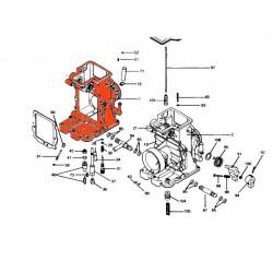 001 - corps de carburateur - N°1