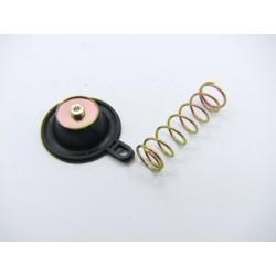 Carburateur - membrane a depression - XV750 Virago - (4PW) - 1995-1997