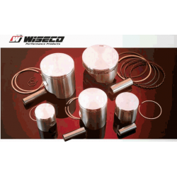 HONDA CB750 DOHC - Wiseco 823cc -