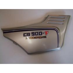 Carter - Cache lateral - Droit - CB900F - Gris
