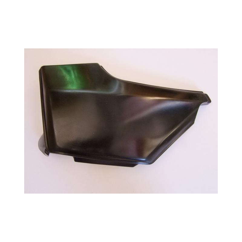 Cache lateral - Gauche - CB250N - CB400N