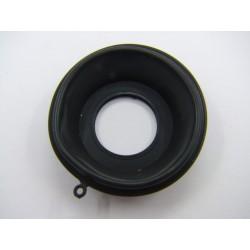 Carburateur - membrane de boisseau -