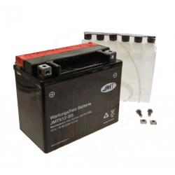 Batterie - YTX12-BS