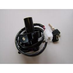 Contacteur a clef - Neiman - CBR600F - PC25 - 1991-1997
