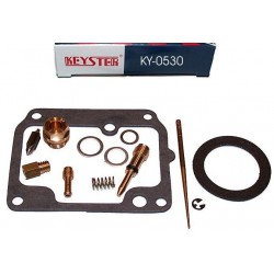 Carburateur - Kit reparation - RD400 - (1A3) - 1976-1977