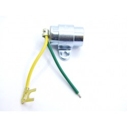 KH350 S2 ( 3 Cyl.) 72-73 - Condensateur