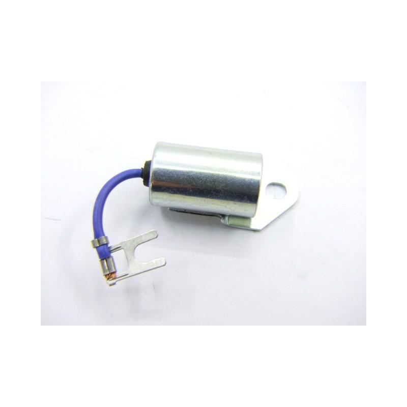 Z750B - Condensateur