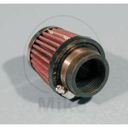 Filtre a air - ø35mm - K&N - Cornet - (x1) - CB350 / CB400 Four