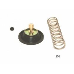 Carburateur - Membrane de diaphragme