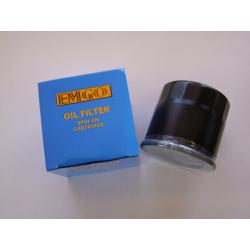 Filtre a Huile - VF/VT  500/750/1000 - Noir