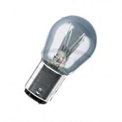 Ampoule - 6v - 18w/5w - BAY15D - Veilleuse/Stop