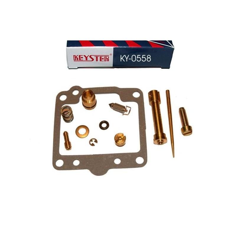 Carburateur - Kit joint reparation - XS650 - (3L1) - 1975-1983