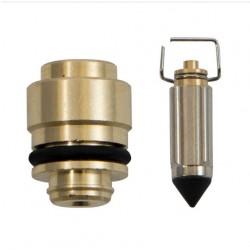 Carburateur - siege + pointeau - 16030-1076 / 16030-1068