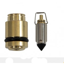 Carburateur - Siege + pointeau - 48U-14107-28-00 - ø2.80 - SR500