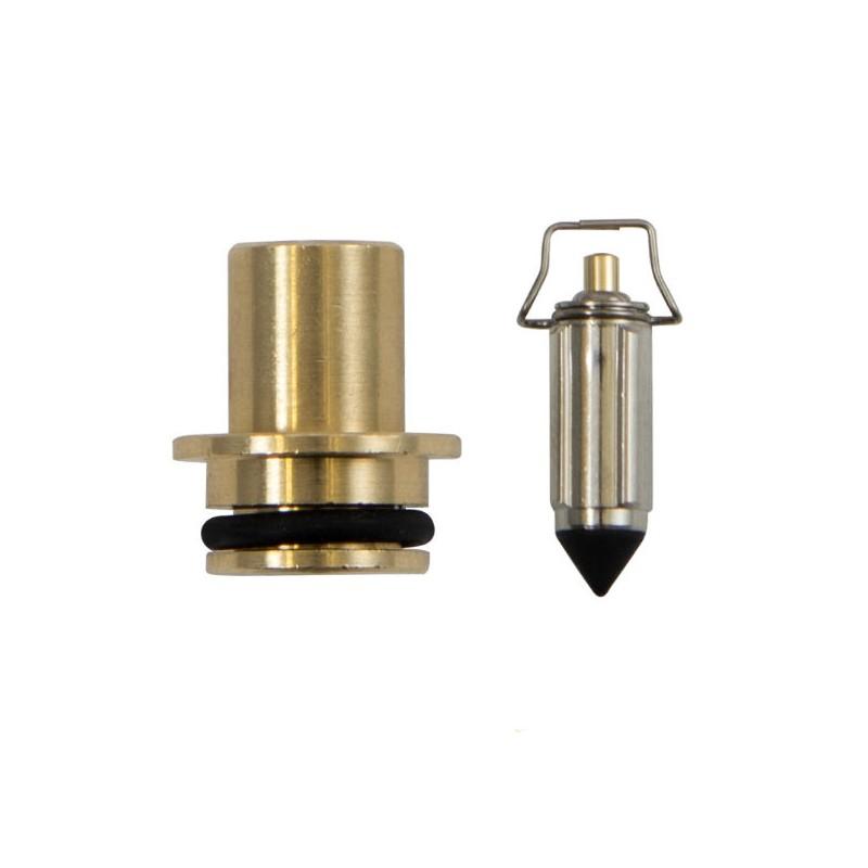 Carburateur - Siege + pointeau - DR250/350/..800.. GS500/GSX1100