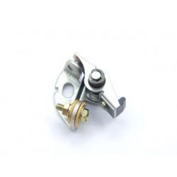 Allumage - Rupteur - Vis platinée  Centre - 33160-33010 - GT380