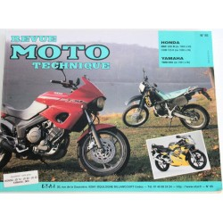 Revue Technique Moto (RTM) - N° 85 - TDM 850 - NSR125