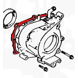 Joint de couvercle interieur - VF750 - VF1000