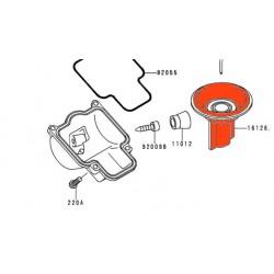 Carburateur - Boisseau - 16126-1319