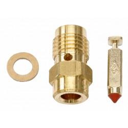 Carburateur - Pointeau + Siege ø1.70 PHBL PHBH C/ Z/ E