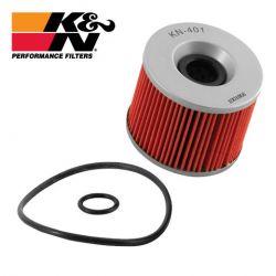Filtre a huile - KN-401