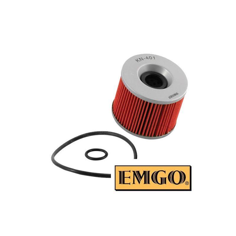 Filtre a Huile - Emgo - EM-401/H-001X