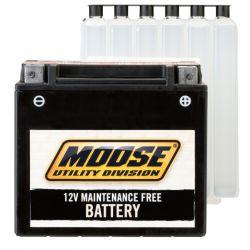 Batterie - YT9B-BS - ACIDE - MOOSE