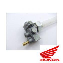 Robinet de réservoir - Essence - CB750 K6 - F1 -  Honda - M20x1.50