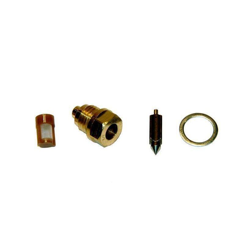 Carburateur - Siege + Pointeau - 16011-341-004 - ø2.00