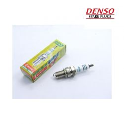 Bougie - Allumage - DENSO - IX27 - Iridium - (NGK-DR8ES)