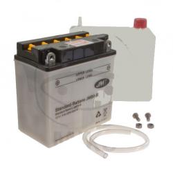 Batterie 12 Volt - YB9-B