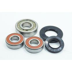 Roulement de roue arriere + couronne - RF900 -