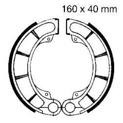 Frein - Machoire - 160x40 - Standard