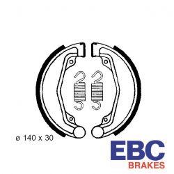 Frein - Machoire - 140x30 - EBC - H309 - Cb250RS - XL500s