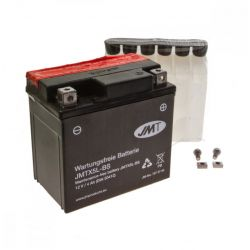 Batterie - Acide - 12V - YTX5L-BS