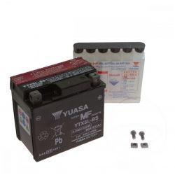 Batterie - Acide - 12V - YTX5L-BS - YUASA