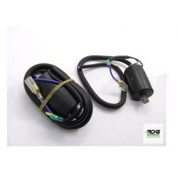Allumage - Bobine - (x2) - 12v - Simple - 80mm - CB250-CB350K-CB360-CB450K-CB500T
