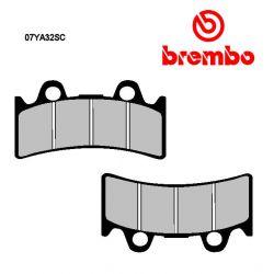 Frein - Etrier - Plaquette -BREMBO - 07YA32SC