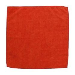 Chiffon de nettoyage - MicroFibre - Exterieur - 40x40cm