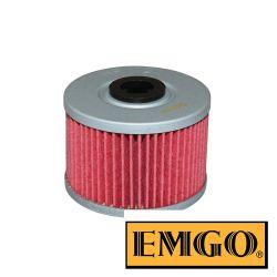 Filtre a huile - Hiflofiltro - EMG-112